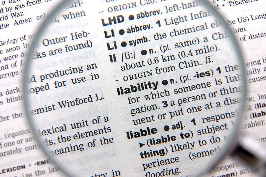 dallas product Lability