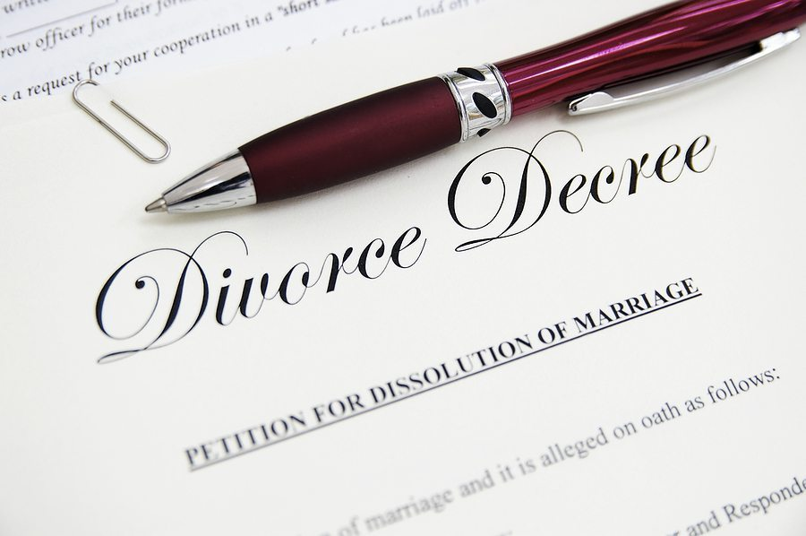 Divorce attorneys in texas