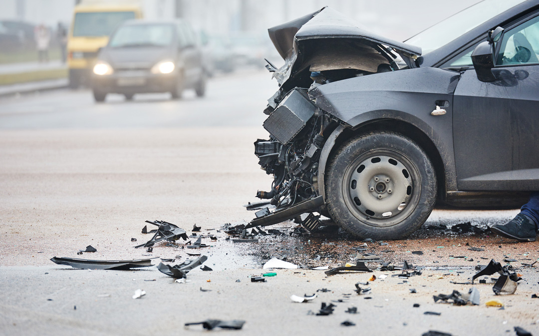 solo car accident lawyer dallas
