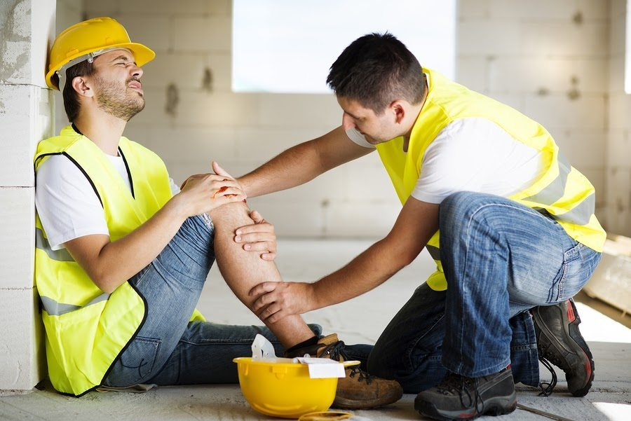Dallas On-the-Job Injury Attorneys
