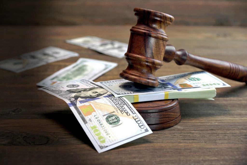 money 1024x683 - Dallas Workplace Injury Lawyer