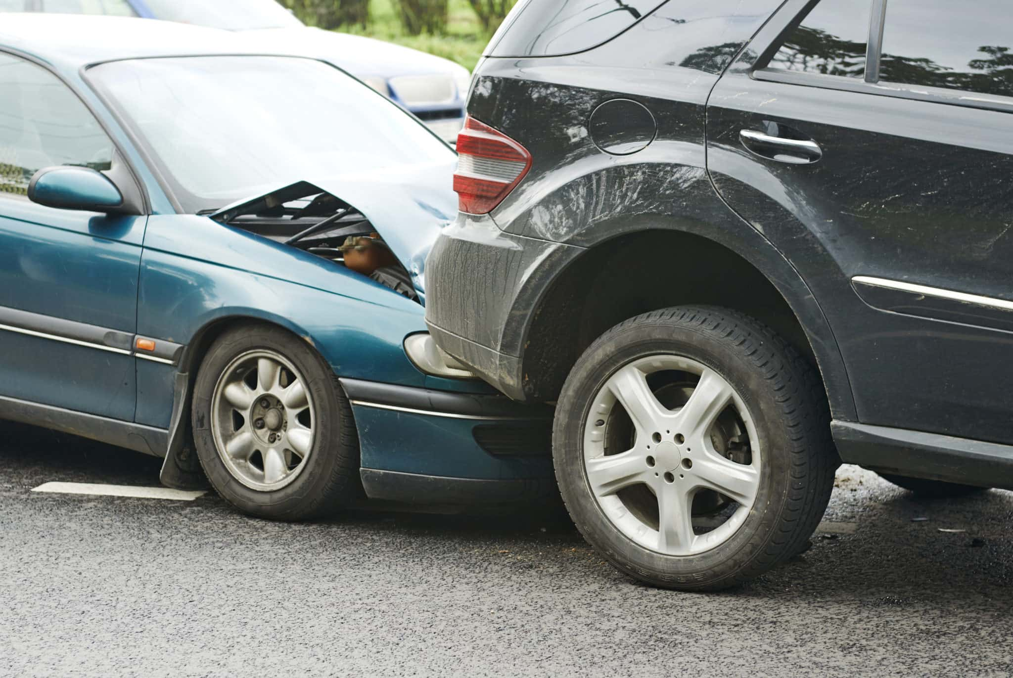 houston car accident attorneys