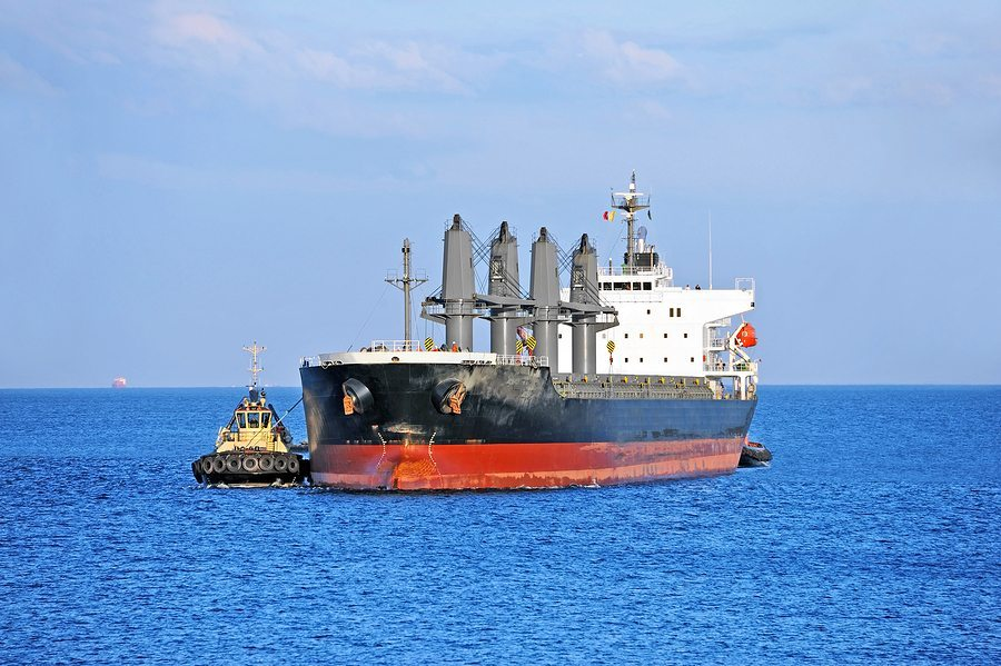 maritime accident attorneys in texas