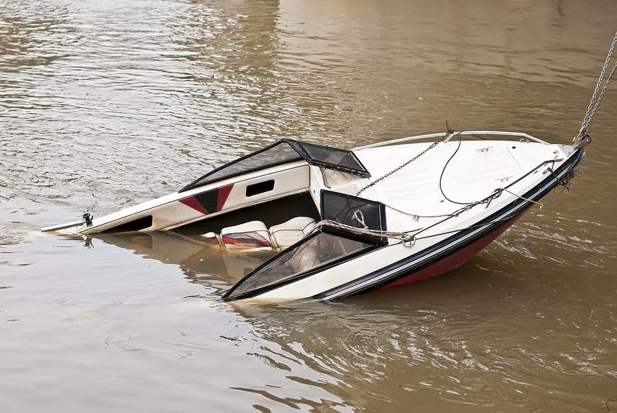 boat accident attorney in texas