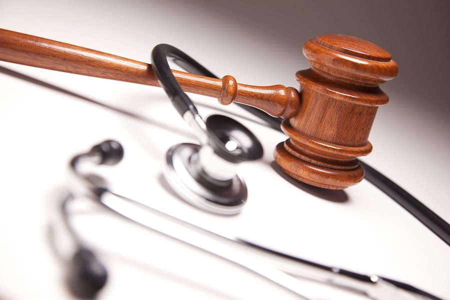 When Can You Sue a Hospital in Texas?