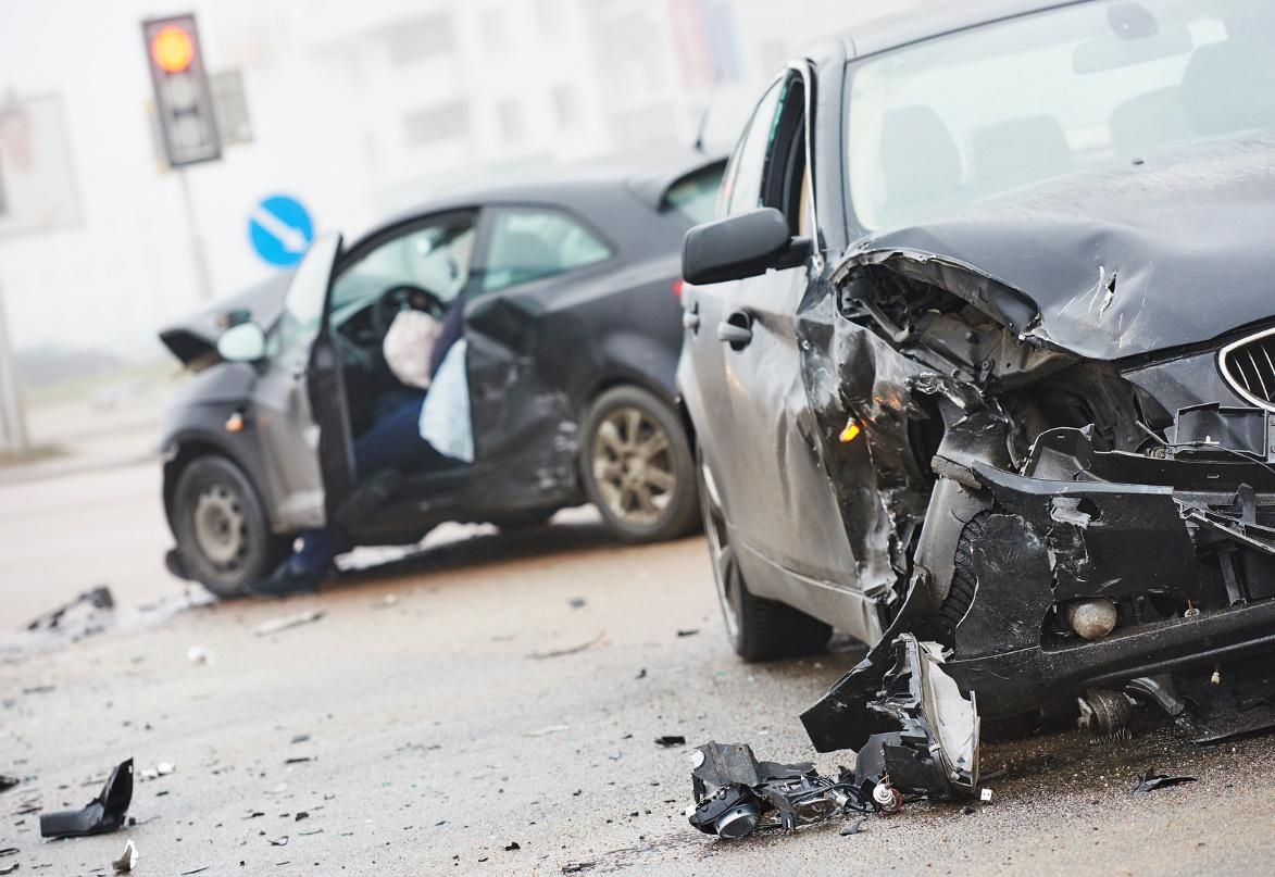 Dallas Car Accident Attorney