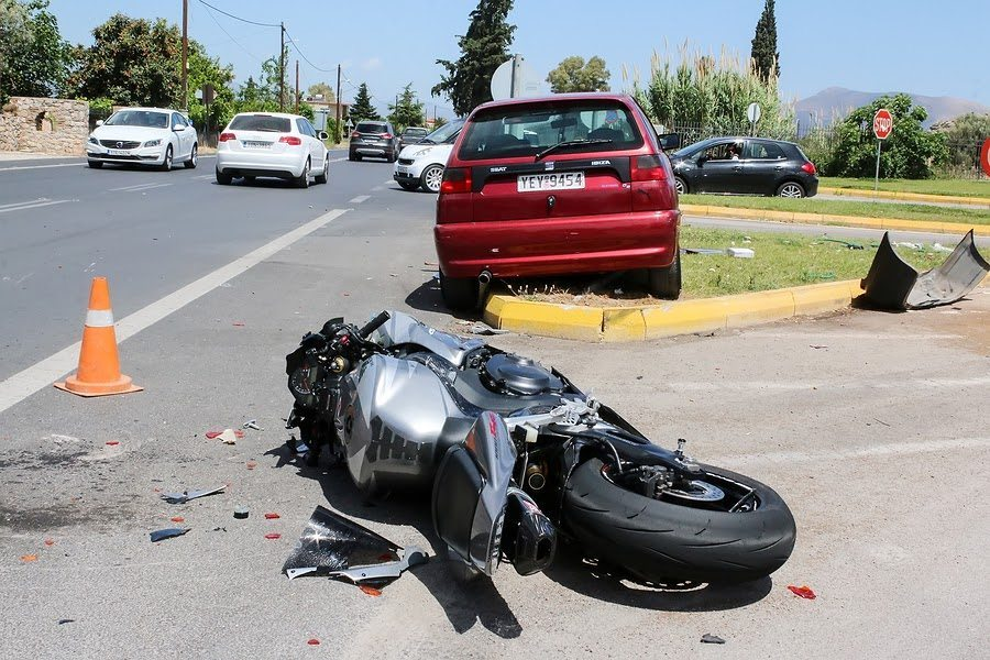 Are Motorcycle and Car Accident Lawsuits Different in Dallas?
