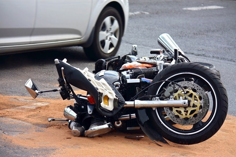 Dallas Motorcycle Accident Attorneys
