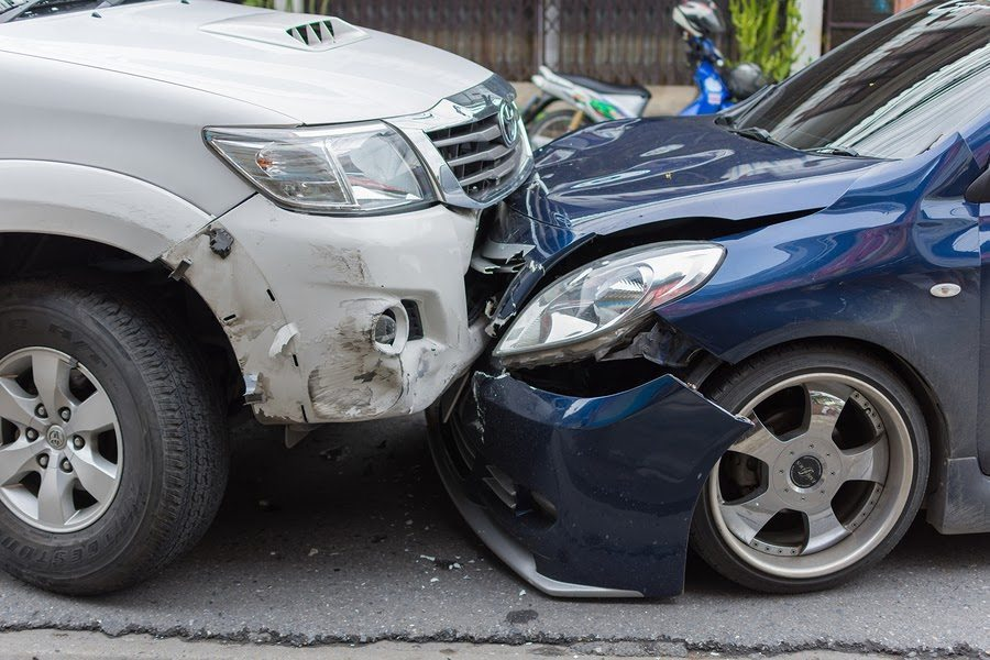 Dallas Motorcycle Accident Lawyers