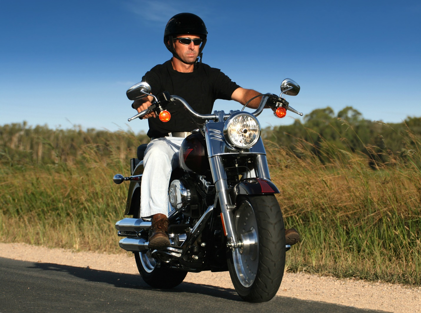 Arlington Motorcycle Accident Attorneys