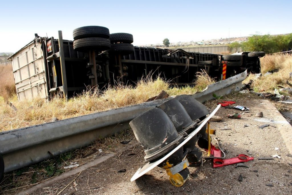 truckaccident 1024x683 - US Route 67 Truck Accident Attorney