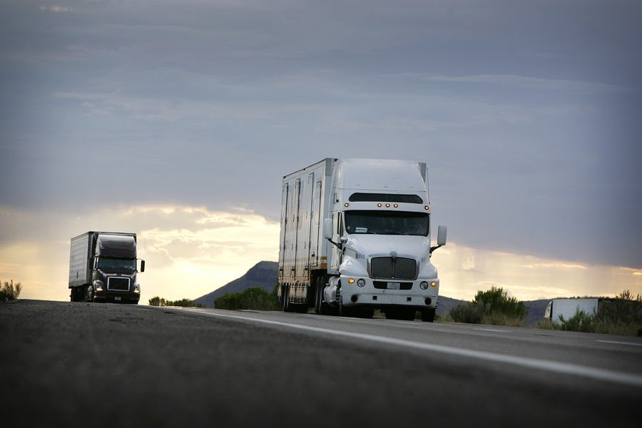 Who is Liable for a Commercial Truck Accident in Texas?