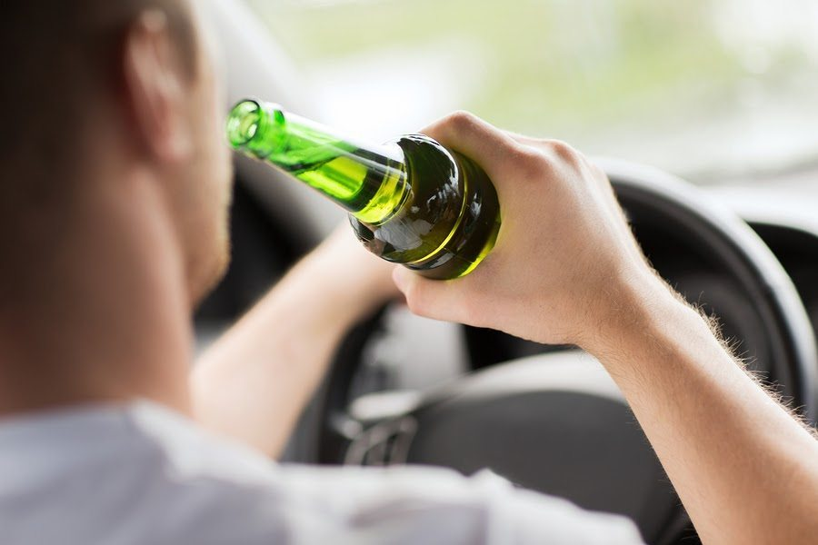 Hit By A Drunk Driver in Texas? Here are Your First Steps