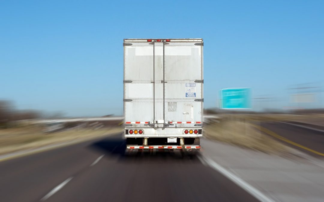 What to Do if a Commercial Truck Causes Your Accident in Texas