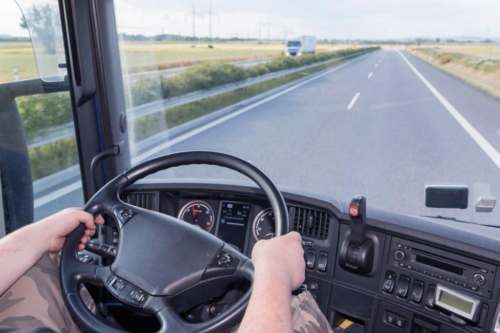 truck2 1024x683 - Interstate 35E Truck Accident Attorney