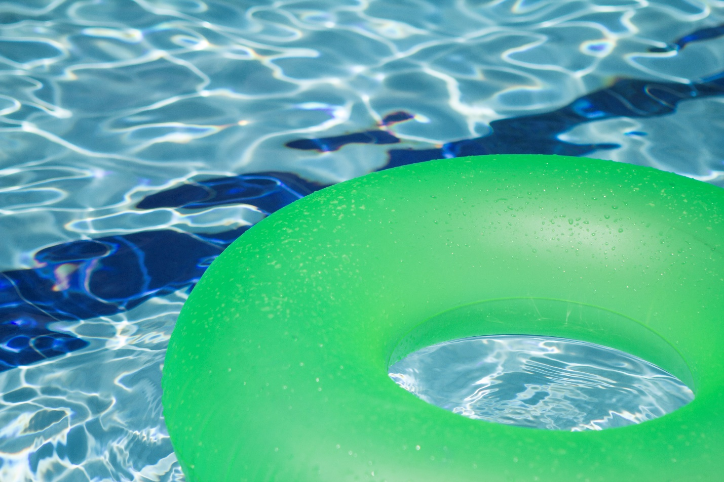Dallas Above-Ground Swimming Pool Defect Lawyer