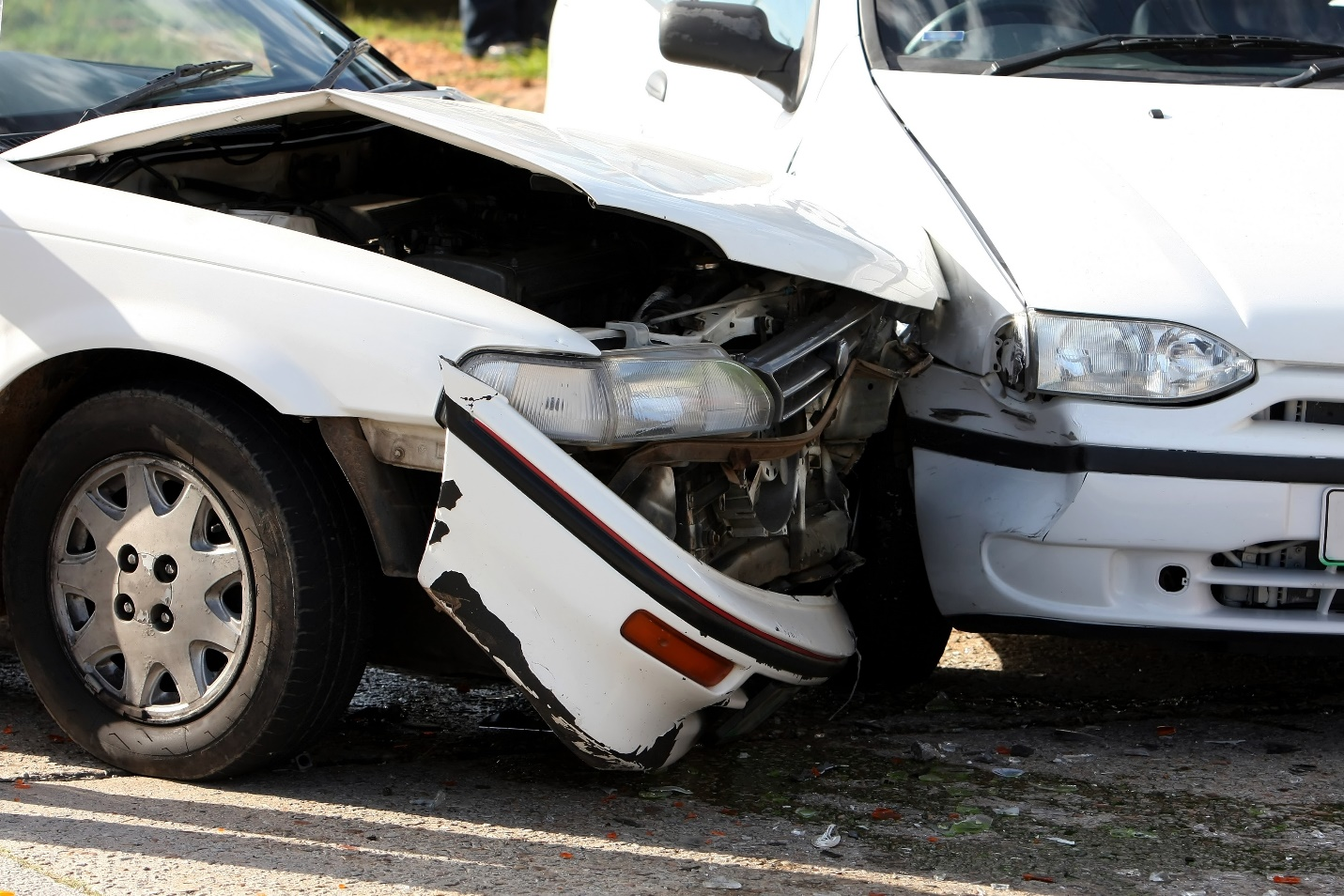 dallas car accident lawyers 2 - Who is at Fault in a Car Accident While Changing Lanes in Texas?