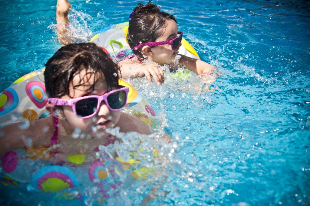 Dallas Swimming Pool Injury Attorneys