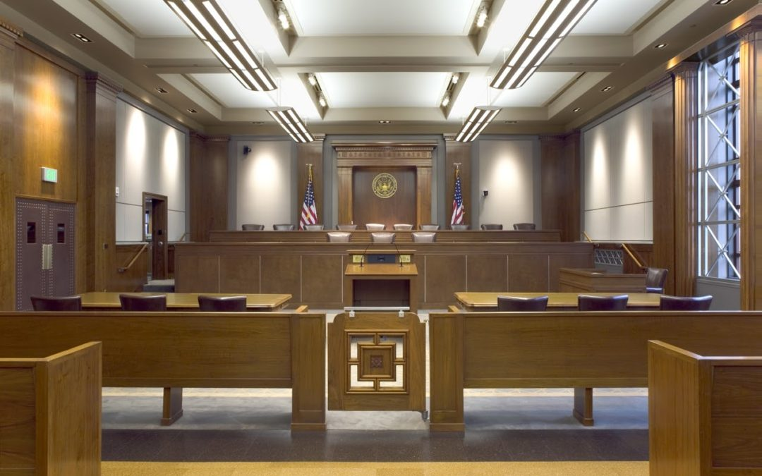 How Often Do Personal Injury Cases Go to Trial in Texas?