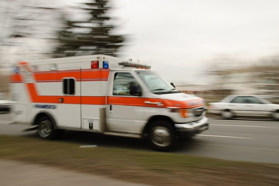 Spinal Cord and Brain Injuries in Truck Accidents