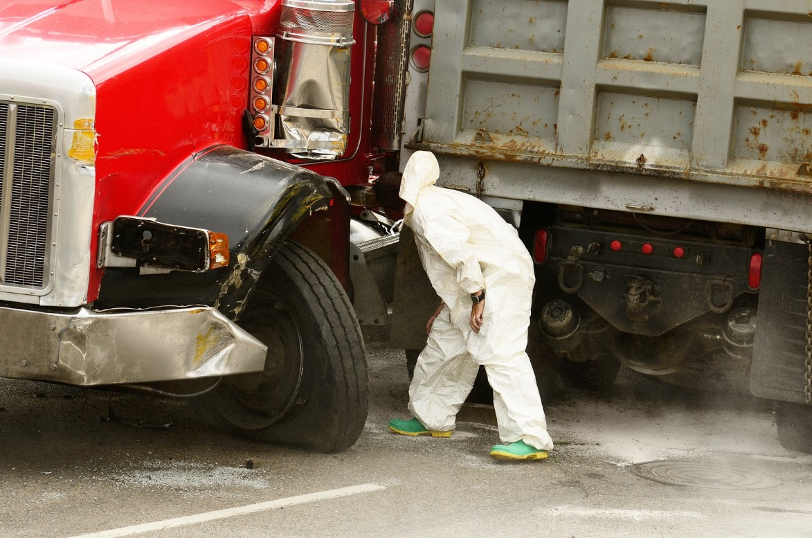 Suing Truck Drivers and Trucking Companies