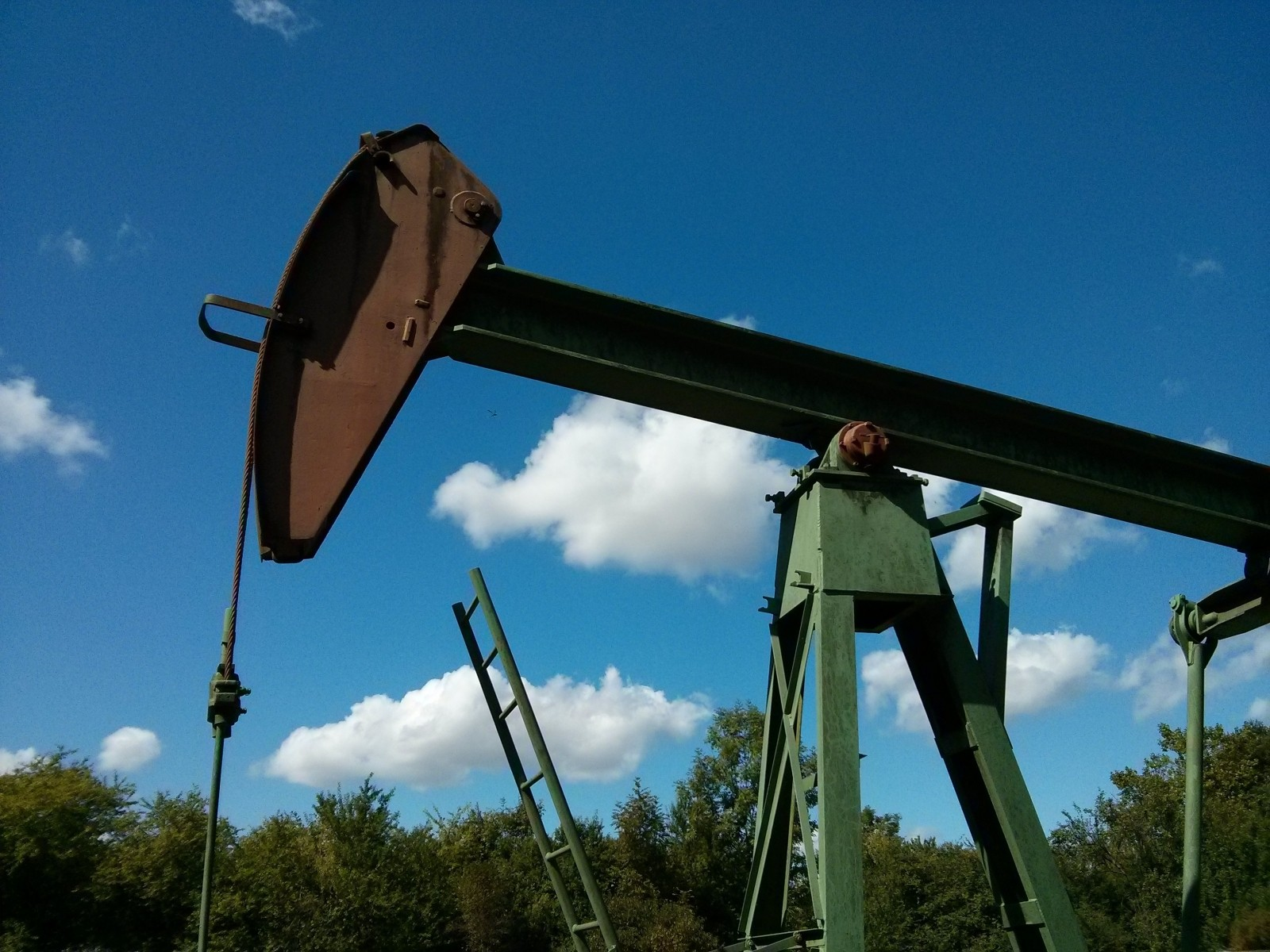 Lawyer for Injured Oil Workers in Arlington, Texas