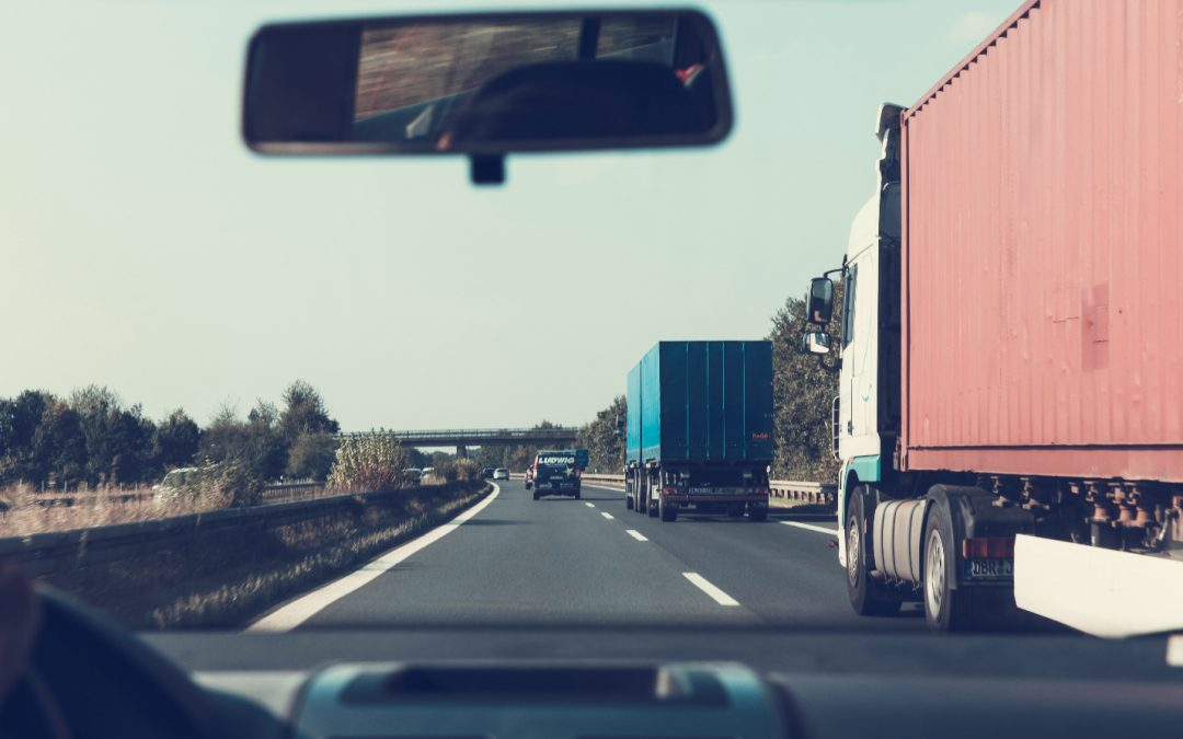 Can You Sue Trucking Companies after Truck Accidents in Texas?