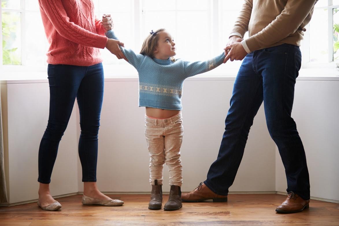 Arlington, TX Attorney for Divorces Involving Children