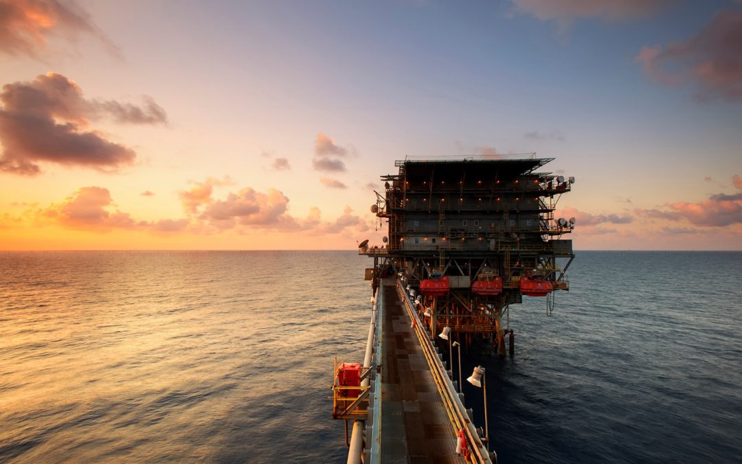 The Most Common Causes of Oil Rig Accidents in Texas