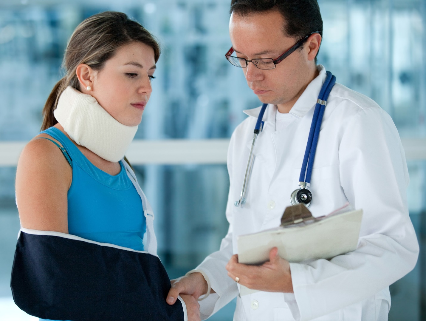 Injury Victim Attorney in Pesos, Texas