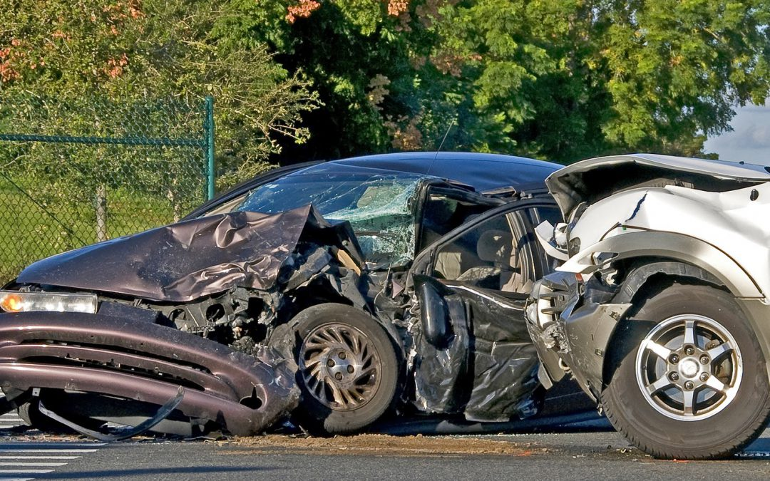 How to Sue a Reckless Driver After a Car Accident in Texas