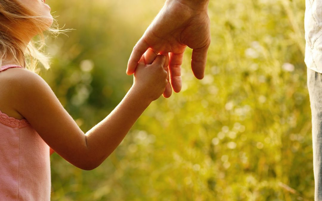 Texas Child Custody Forms Explained