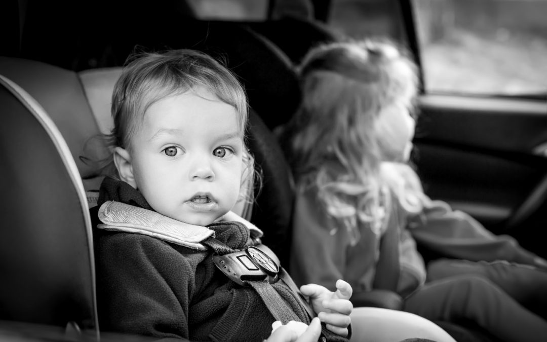 How is Child Custody Determined in Texas?