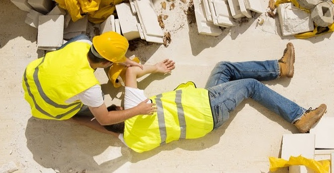 Dallas, TX Construction Accident Injury Attorneys