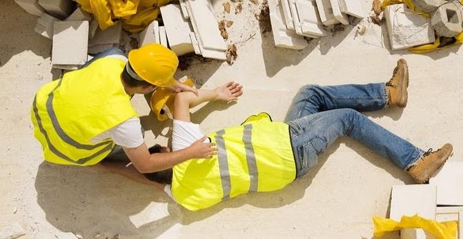 Dallas, TX Construction Accident Injury Attorneys