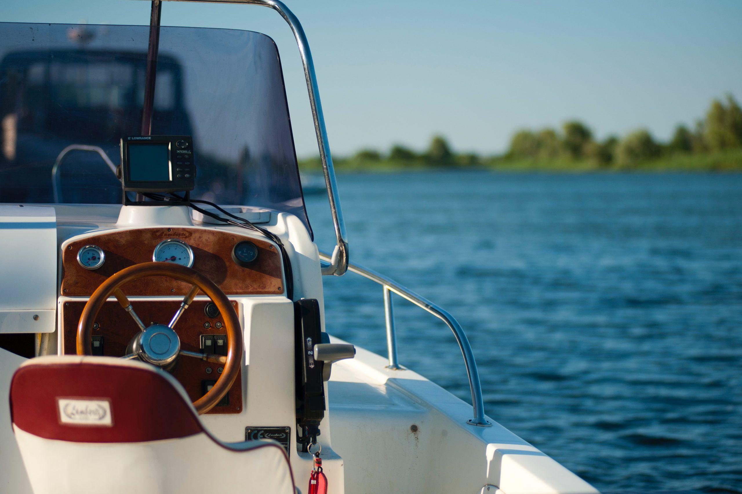 Dallas Boat Accident Injury Attorney
