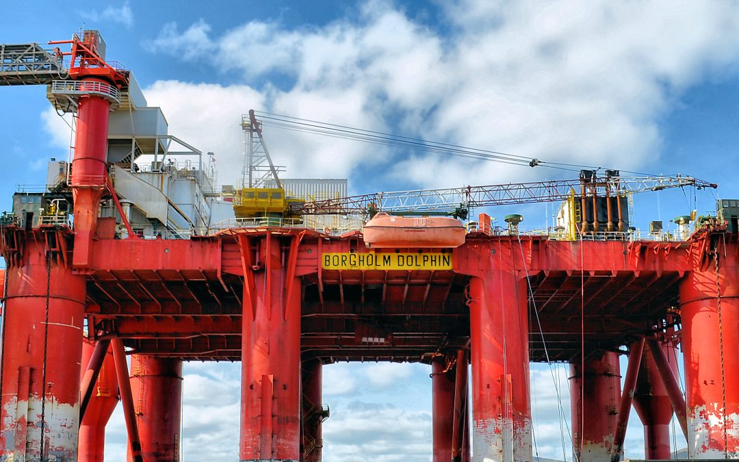 How Common Are Oil Rig Accidents in Texas?