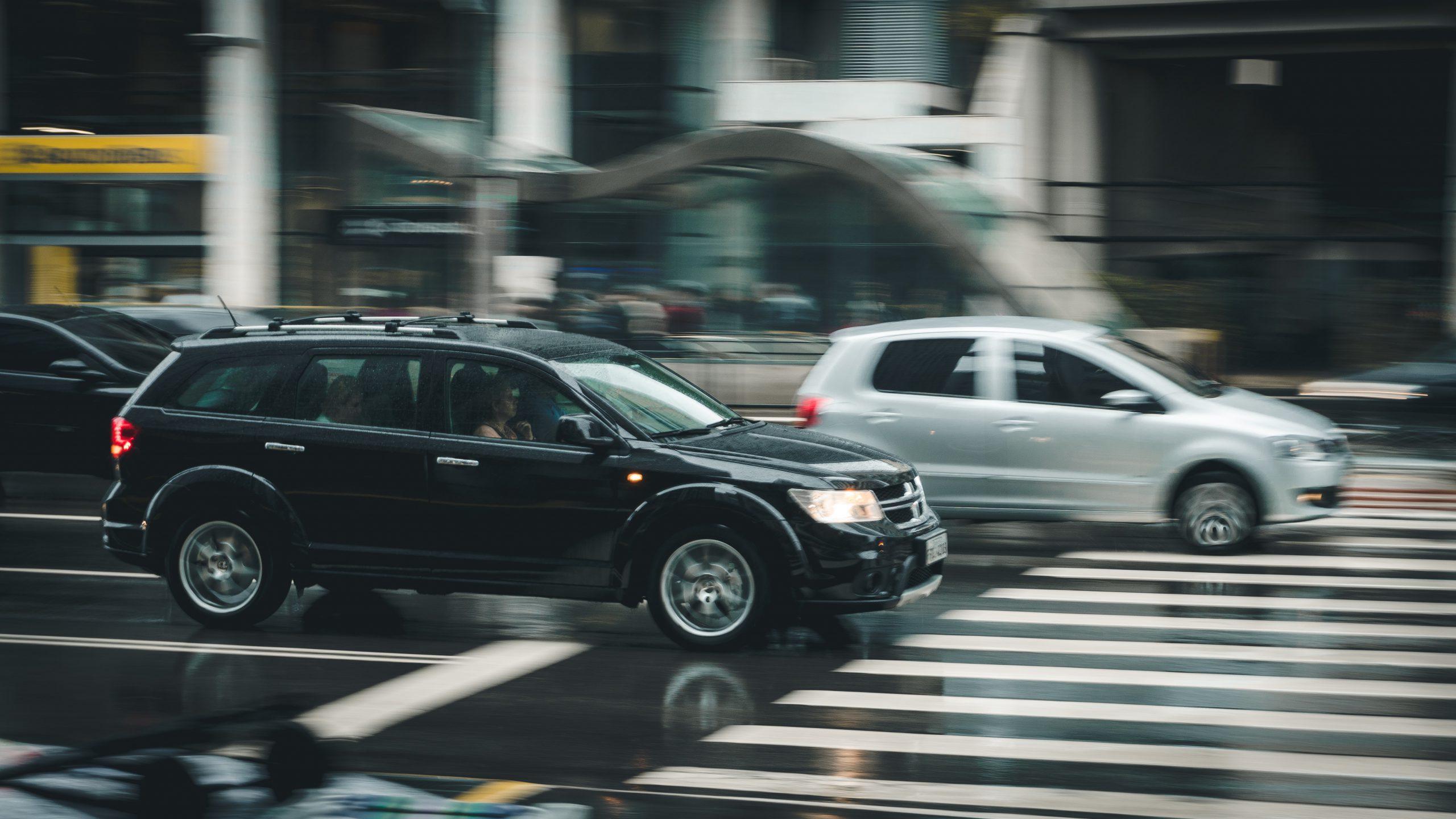 Dallas Pedestrian Accident Lawyer
