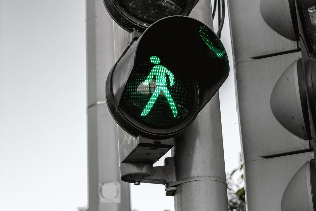 Dallas Pedestrian Accident Attorney