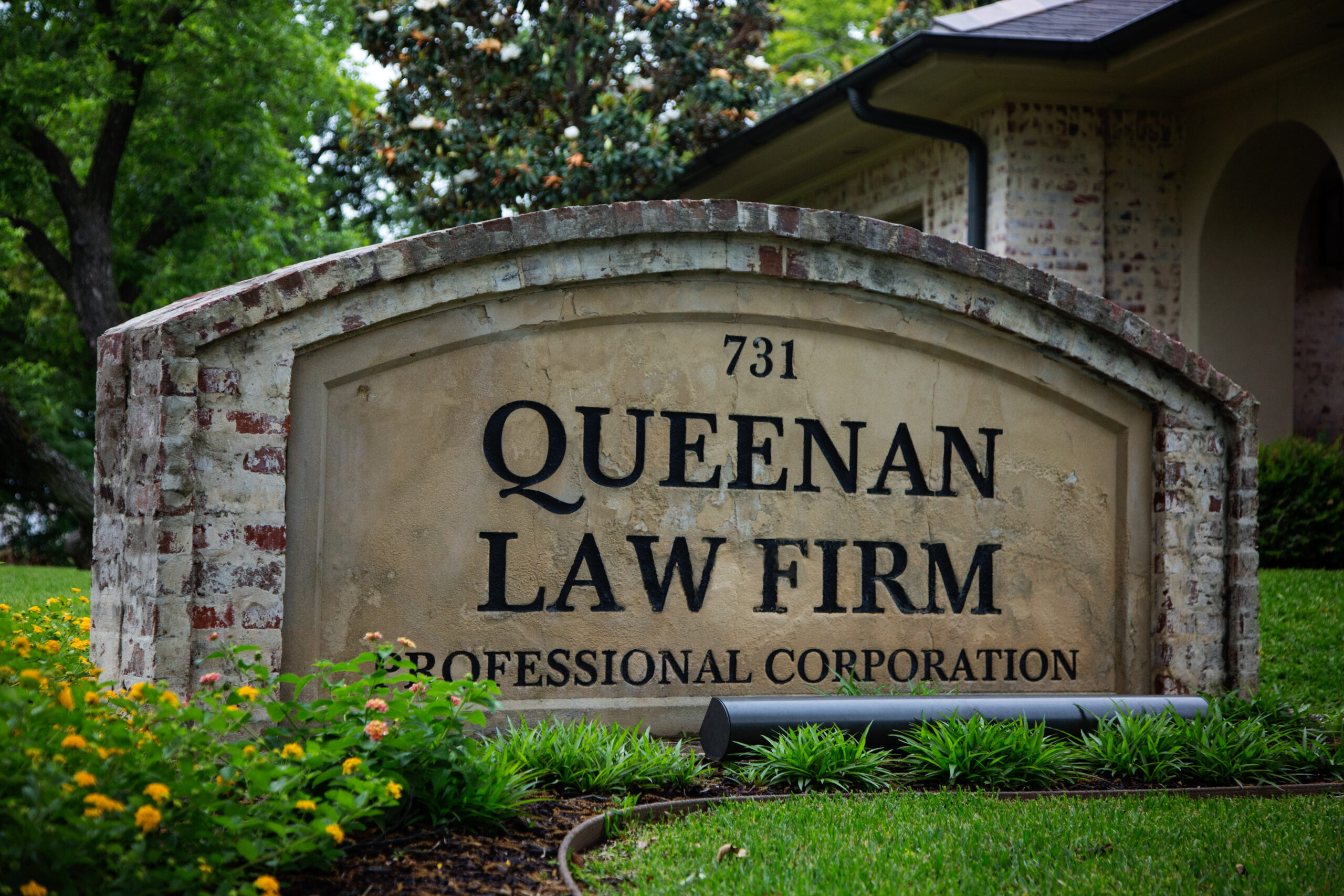 Car accident lawyer Texas