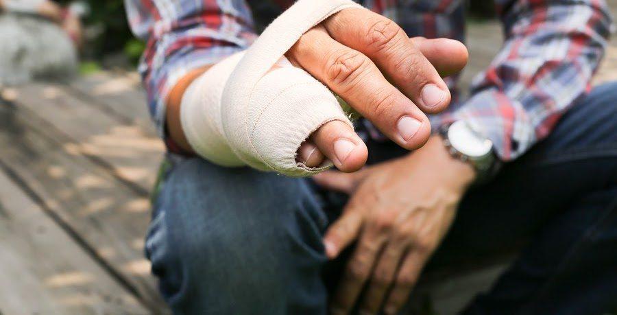 arlington tx personal injury lawyer