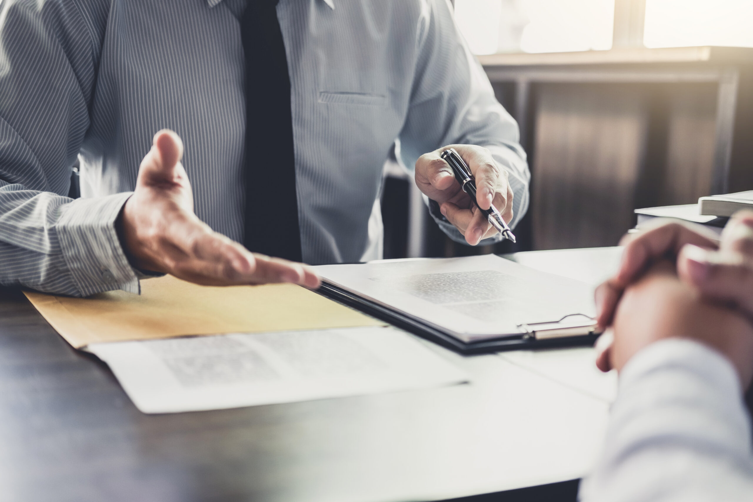 Can You Sue an Insurance Company for Denying Your Claim in Texas?